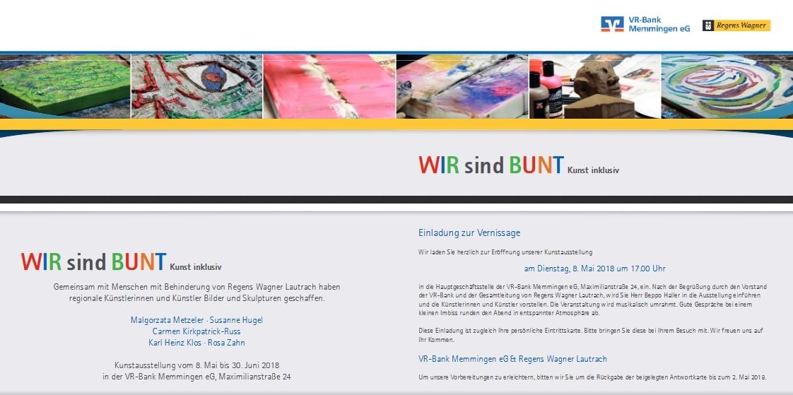 aktuell Vr Bank Memmingen Online on